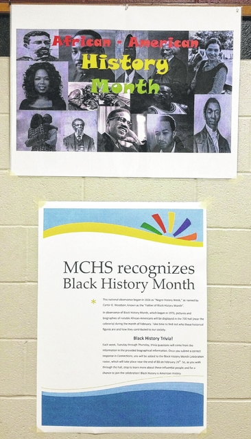 Black History Month Lesson Plans High School
